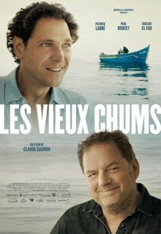 Les vieux chums (2020)
