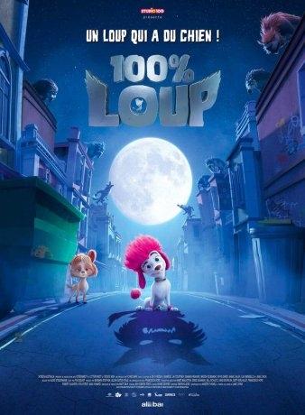 100 pour cent loup (2020)