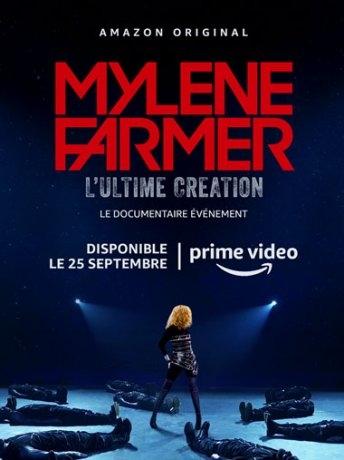 Mylène Farmer, l'Ultime Création (2020)
