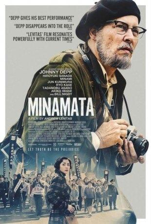 Minamata (2021)