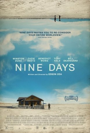 Nine Days (2020)