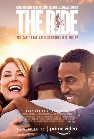 The Ride (2020)