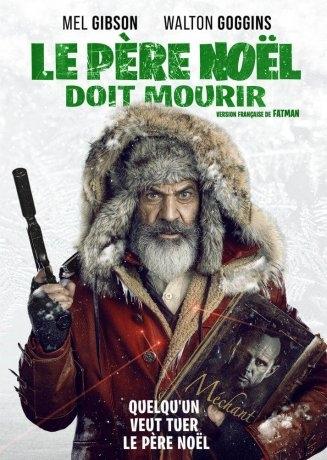 Le père Noël doit mourir (2020)