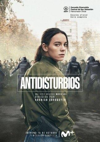 Antidisturbios (2020)