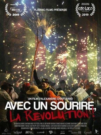 Avec Un Sourire, La Révolution ! (2020)