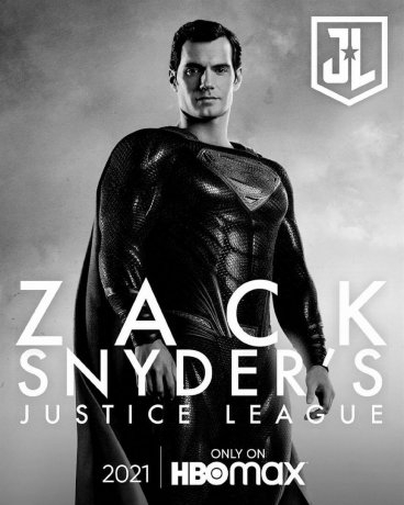 Justice League : The Snyder Cut (2021)