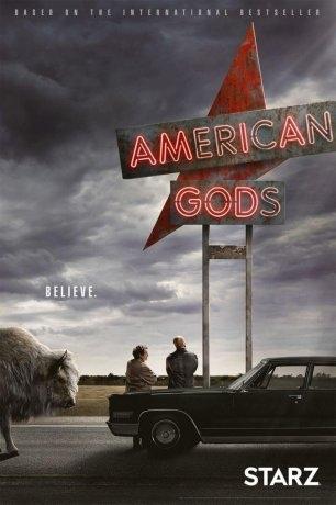 American Gods (2020)