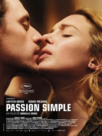 Passion Simple (2021)