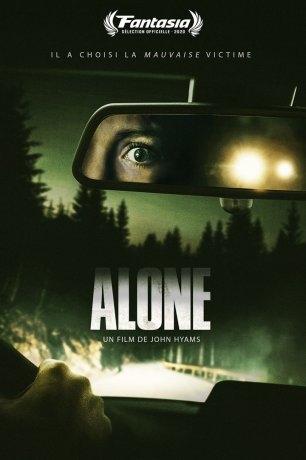 Alone (2020) de John Hyams