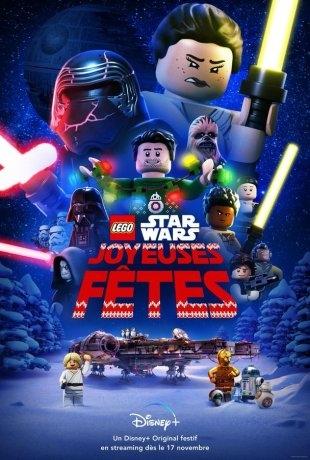 LEGO Star Wars : Joyeuses Fêtes (2020)