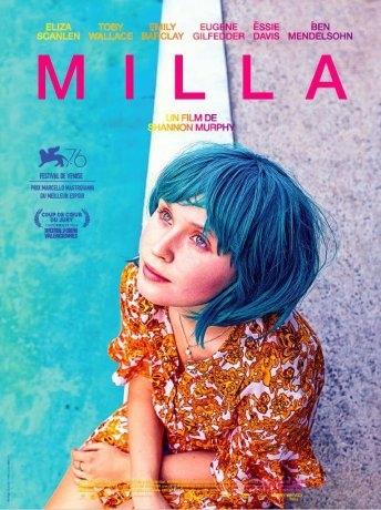 Milla (2021)