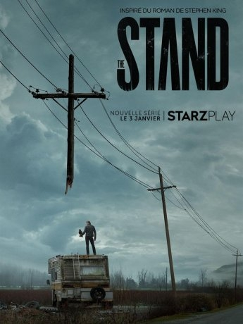 The Stand (2021)