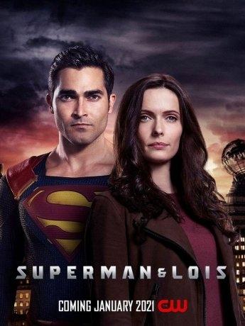 Superman et Lois (2021)