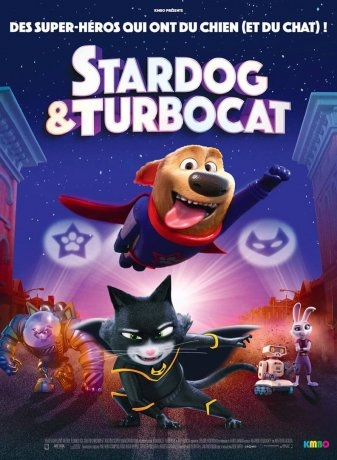 StarDog et TurboCat (2021)