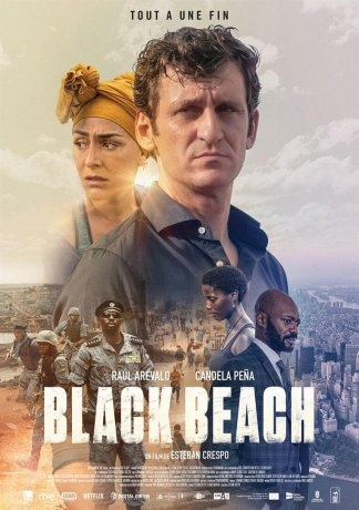 Black Beach (2021)