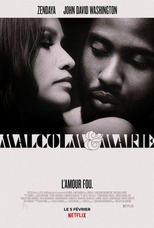 Malcolm et Marie (2021)